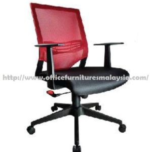 Executive Office Mesh Netting Chair NT23 malaysia price Klang valley kuala lumpur shah alam Putrajaya bangi