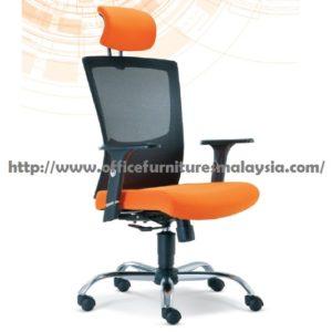 Manager High Back Mesh Chair OFME2681H furniture malaysia cyberjaya Putrajaya klang valley shah alam petaling jaya kuala lumpur1