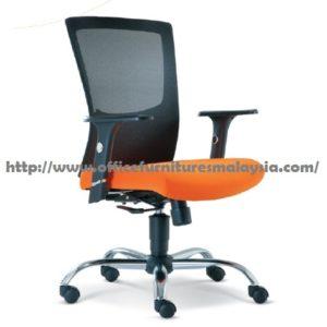 Office Executive Mesh Chair OFME2682H furniture malaysia cyberjaya Putrajaya klang valley shah alam petaling jaya kuala lumpur1