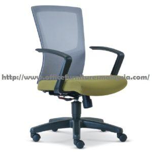 Office Executive Mesh Chair OFME2686H furniture malaysia cyberjaya Putrajaya klang valley shah alam petaling jaya kuala lumpur1