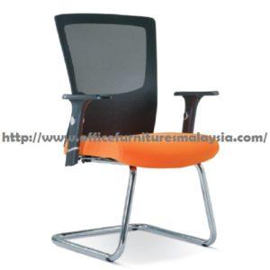 Office Executive Mesh Chair Visitor OFME2683S furniture malaysia cyberjaya Putrajaya klang valley shah alam petaling jaya kuala lumpur1