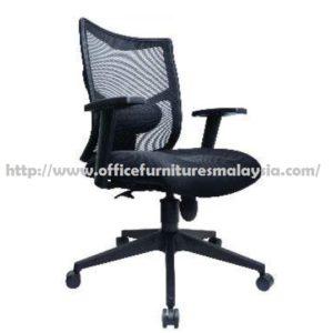 Office Executive Netting Chair NT05 malaysia price selangor kuala lumpur shah alam petaling jaya