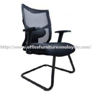 Office Guest Visitor Netting Chair NT05V malaysia price selangor kuala lumpur shah alam Putrajaya bangi