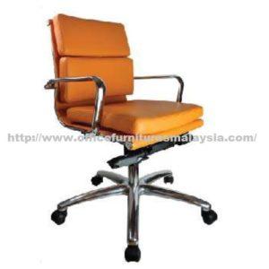 Office Modern Executive Chair AS02 malaysia price Klang valley kuala lumpur shah alam Putrajaya bangi