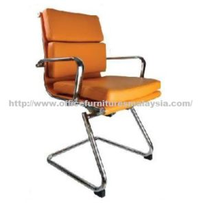 Office Visitor Executive Modern Chair AS03 office furntirue online shop malaysia selangor shah alam