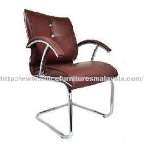 Visitor Office Chair Diomonia DM04 office furniture online shop malaysia selangor bangi puchong