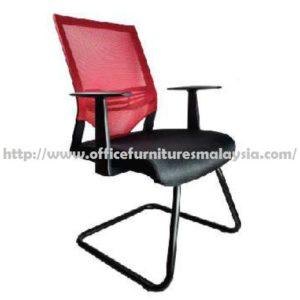 Visitor Office Mesh Netting Chair NT23V malaysia price Klang valley kuala lumpur shah alam Putrajaya bangi