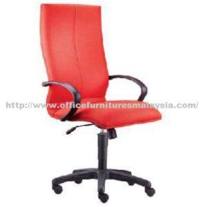 Adjustable Curve Highback BC650 office furniture shop malaysia lembah klang selangor damansara Sunway