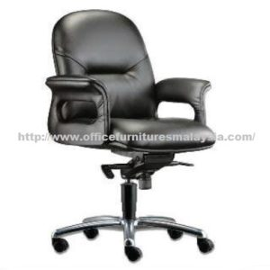 Classic Executive Chair LT212 office furniture shop malaysia lembah klang selangor batu cave subang jaya shah alam petaling jaya