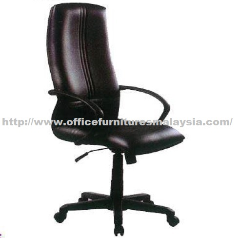 Deluxe Highback Executive Office Chair Trusted Office