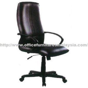 Deluxe Mediumback Executive Office Chair BC961 office furniture shop malaysia lembah klang selangor damansara Sunway