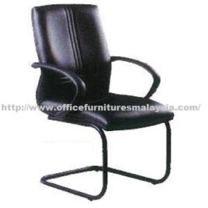 Deluxe Visitor Executive Office Chair BC963 office funiture online shop malaysia selangor subang parade