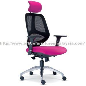 Designer Executive Highback Chair OFME2661H office furniture online shop malaysia selangor klang bangi setia alam USJ Mont Kiara kajang