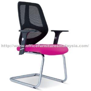 Designer Executive Visitor Chair OFME2663S office furniture online shop malaysia selangor klang bangi setia alam Mont Kiara kajang Subang