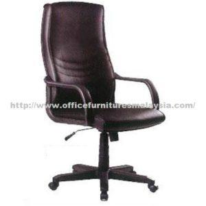 Easy Director Highback Chair BC970 office furniture online shop malaysia selangor klang bangi setia alam kota kemuning