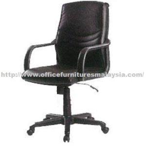 Easy Director Lowback Chair BC972 office furniture online shop malaysia selangor klang bangi shah alam putrajaya subang