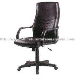 Easy Director Mediumback Chair BC971 office furniture shop malaysia lembah klang selangor damansara Sunway