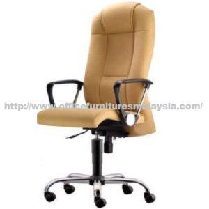 Ergonomic Director Chair EX100 office furniture online shop malaysia selangor klang bangi setia alam