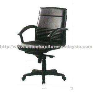 Freedom Lowback Office Chair BC982 office furniture shop malaysia lembah klang selangor batu cave subang jaya shah alam petaling jaya
