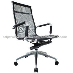 High Back Director Office Chair Prisma PA 01 office furniture shop malaysia selangor Gombak