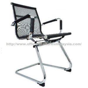 Low Back Visitor Office Chair Prisma PA03 office furniture shop malaysia selangor Gombak Kuala Lumpur