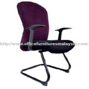Low Visitor Office Chair Squama SQ04 office furniture shop malaysia selangor klang batu caves bangi