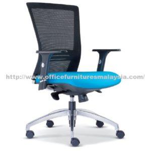 Luxury Mesh Back Executive Chair OFME2652H office furniture online shop malaysia selangor klang bangi setia alam Kuala Lumpur Sungai Buloh kajang