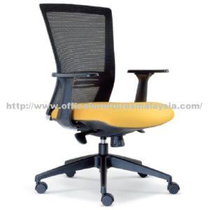 Luxury Mesh Executive Lowback OFME2656H office furniture online shop malaysia selangor klang bangi setia alam USJ Mont Kiara shah alam