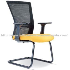 Luxury Mesh Executive Visitor Chair OFME2657S office furniture online shop malaysia selangor klang bangi setia alam USJ Mont Kiara kajang