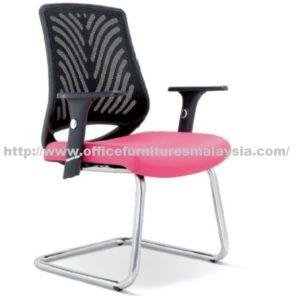 Mesh Manager Visitor Chair OFME2626S office furniture online shop malaysia selangor klang bangi puchong Mont Kiara batu cave sunway