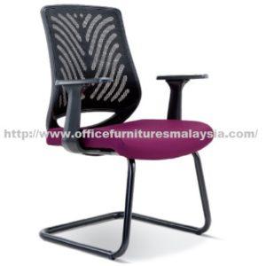 Mesh Manager Visitor Chair OFME2628S office furniture online shop malaysia selangor klang bangi puchong Mont Kiara batu cave sunway 1