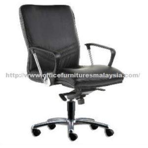 Modern Manager Chair LT192 office furniture shop malaysia lembah klang selangor batu cave subang jaya