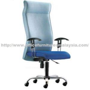 Office Executive High Back Chair EX88 office furniture online shop malaysia selangor klang putrajaya