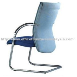 Office Executive Visitor Chair EX85 office furniture shop malaysia lembah klang selangor batu cave subang jaya shah alam