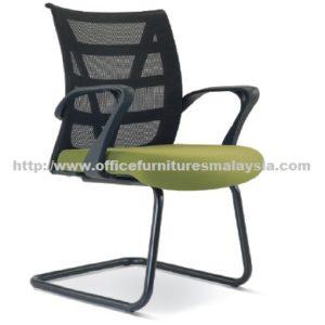 Presidential CEO Mesh Visitor OFME2677H office furniture online shop malaysia selangor klang bangi setia alam shah alam kota kemuning bangsar
