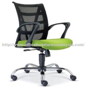 Presidential Mesh Lowback OFME2672 office furniture online shop malaysia selangor klang bangi setia alam USJ Mont Kiara shah alam