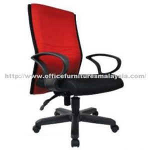 Simple Executive Chair BC901 office furniture online shop malaysia selangor klang bangi shah alam putrajaya