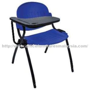 Student Chair Classic Writting Board BC680TB3 office furniture shop malaysia lembah klang selangor
