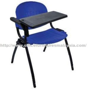 Student Chair Classic Writting Board BC680TB4 office furniture shop malaysia selangor klang batu caves bangi
