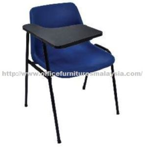 Study Chair Basic Writting Board BC600TB office furniture shop malaysia selangor klang batu caves bangi