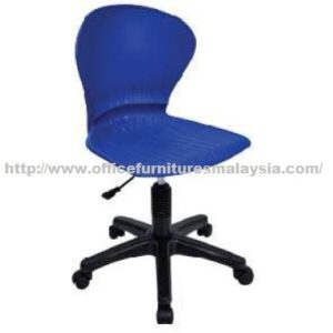 Training Chair Curve Rotating BC660TB4 office furniture shop malaysia lembah klang selangor