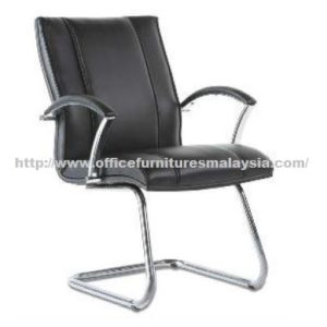 Trendy Visitor Office Chair LT188 office furniture shop malaysia selangor Gombak bangi Subang