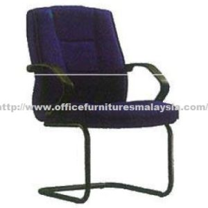 Visitor Executive Fabric Chair BC943 office furniture shop malaysia selangor klang batu caves bangi