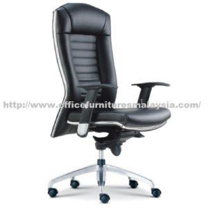 Adjustable Classic Highback OFME1011H office furniture online shop malaysia selangor klang bangi setia alam USJ Mont Kiara shah alam kajang kelana jaya cyberjaya