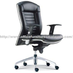 Adjustable Classic Lowback OFME1013H office furniture online shop malaysia selangor klang bangi setia alam USJ Mont Kiara shah alam kajang kelana jaya cyberjaya