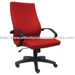 Budget Office Chair Highback OFME170H office furniture online shop malaysia selangor sabak bernam kepong seri kembangan sunway mont kiara shah alam