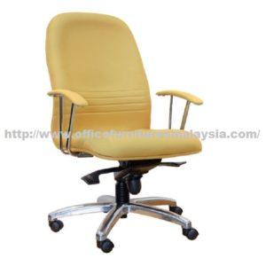 Budget Office Chair Highback OFME6001H office furniture online shop malaysia selangor balakong seri kembangan rawang ampang cheras puchong setia alam