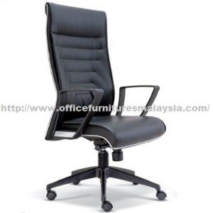 CEO Style Highback Chair OFME2511H office furniture online shop malaysia selangor bangi setia alam USJ Mont Kiara shah alam petaling jaya bangi klang gombak
