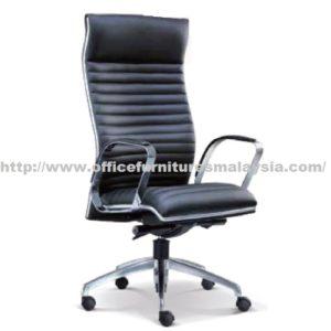 Classic Line CEO Highback Chair OFME2011H office furniture online shop malaysia selangor klang bangi puchong Mont Kiara batu cave sunway subang rawang