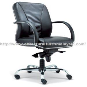 Classic Line Executive Lowback Chair OFME2213H office furniture shop malaysia selangor klang batu caves bangi putrajaya damansara cheras ampang kajang